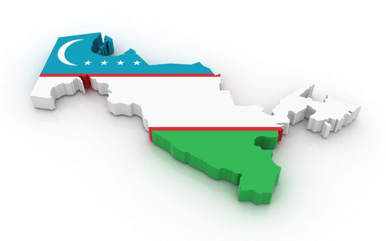 Özbekistan Nakliyat